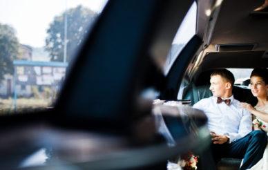 Wedding Limousine Detroit - D&D Executive Transportation